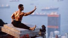 Jean Claude Van Damme - akční ikona, filozof a ... tanečník!