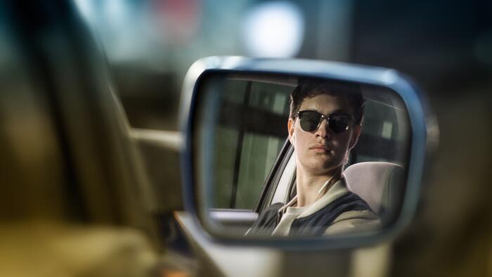 Jak se Baby Driver připravoval na roli?