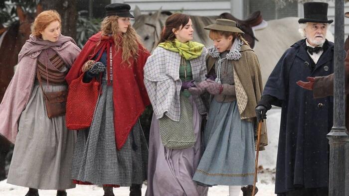 15 skvělých zimních filmů, které nemají nic společného s Vánocemi