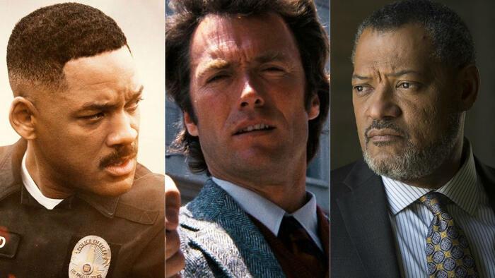Herci, kteří vždy hrají detektivy