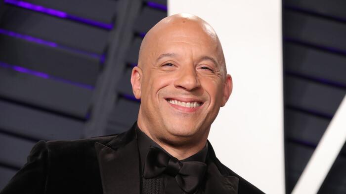 Vin Diesel a jeho životní moudra