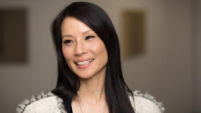 10 zajímavostí o sexy Lucy Liu