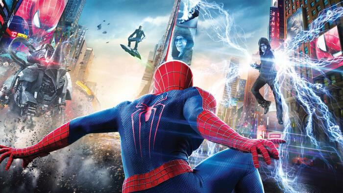 Spider-Manovi největší nepřátelé