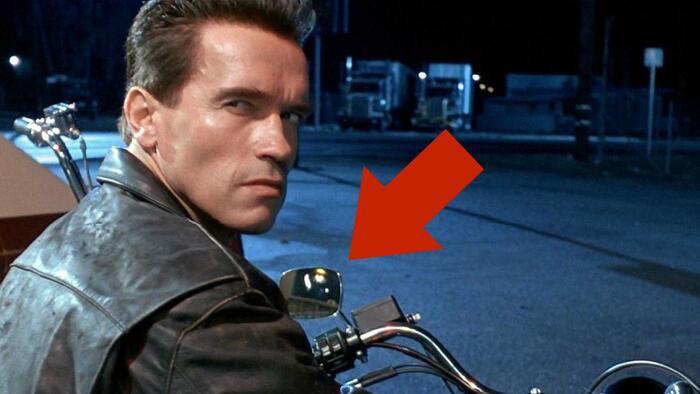 Kolik filmových chyb je v Terminátorech?