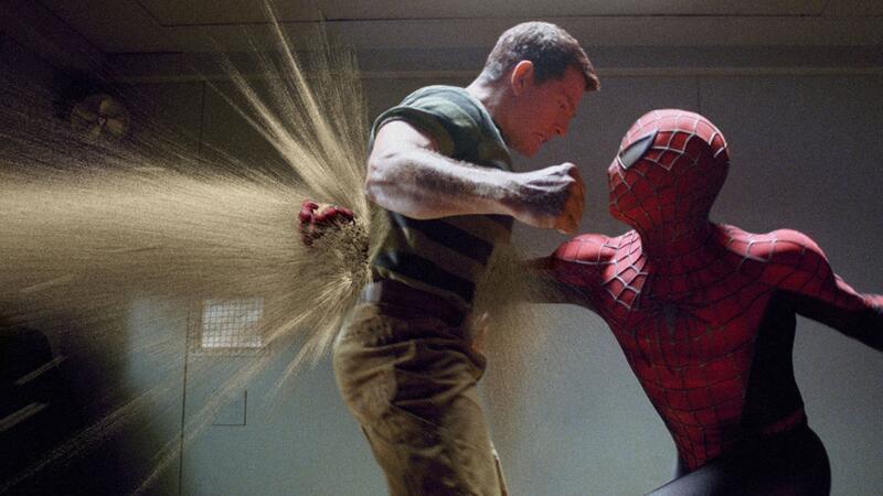Padouši ze Spider-Mana seřazení podle IQ