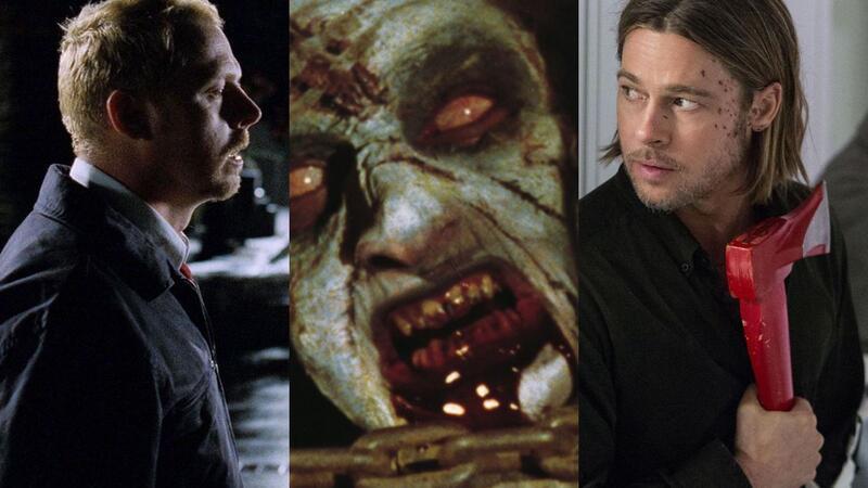 15 nejlepších zombie filmů