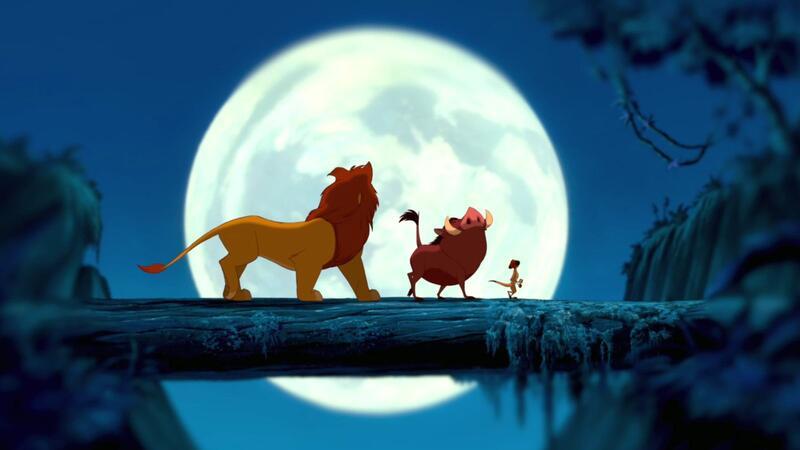 15 nejlepších písní z filmů od Disneyho
